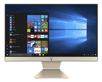 "ASUS Vivo AiO V222UAK-BA062T 1.6GHz i5-8250U 21.5"" 1920 x 1080Pixel Nero PC All-in-one"