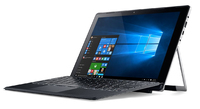 "Acer Switch Alpha 12 SA5-271-33WQ 2GHz i3-6006U 12"" 2160 x 1440Pixel Touch screen Argento Ibrido (2 in 1)"