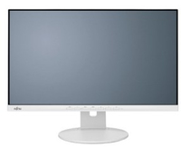 "Fujitsu B24-9 TE UK 23.8"" Full HD LED Piatto Grigio monitor piatto per PC"