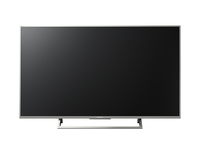 "Sony KJ-49X8000ES 49"" 4K Ultra HD Smart TV Wi-Fi Argento LED TV"