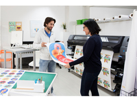 HP Latex Printing Solutions