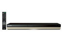 Sony BDZ-ZW1500 Registratore Blu-Ray Nero, Oro DVD/Blu-Ray player