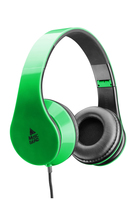 Cellularline Cuffie Music Sound Universali Verde