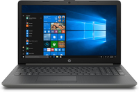 HP Notebook - 15-da0115nl