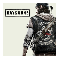 Sony Days Gone: Standard Edition, PlayStation 4 videogioco
