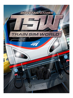 Sony Train Sim World, PlayStation 4 videogioco