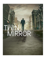 Sony Twin Mirror, PlayStation 4, videogioco