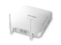 Buffalo WAPM-1266R 866Mbit/s Supporto Power over Ethernet (PoE) Bianco punto accesso WLAN