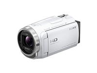 Sony HDR-CX680 Videocamera palmare 9.2MP CMOS Full HD Nero