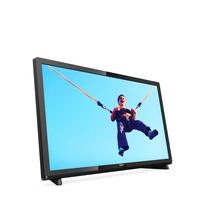 "Philips 22PFT5403S/70 22"" Full HD Nero LED TV"