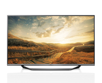 "LG 49UF670T 49"" 4K Ultra HD Smart TV LED TV"