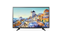 "LG 49UH617T 49"" 4K Ultra HD Smart TV Wi-Fi LED TV"