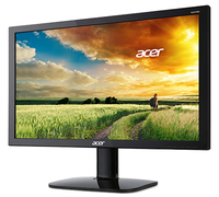 "Acer KA KA271 BBID 27"" Full HD LED Nero monitor piatto per PC"