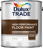 Dulux Trade High Performance Floor Paint Activator 3.22L