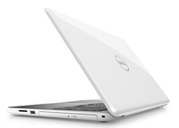 "DELL Inspiron 5565 2GHz A6-9200 AMD A 15.6"" 1366 x 768Pixel Bianco Computer portatile"