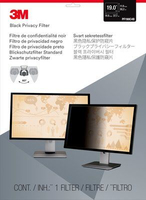 "3M PF19S 19"" Monitor Filtro per la privacy senza bordi per display schermo anti-riflesso"