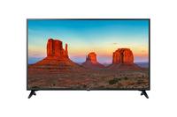 "TV LED 55"" LG 4K 55UK6200 SMART TV EUROPA BLACK"