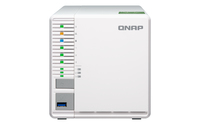 QNAP TURBONAS TS-332X  3 BAY