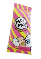 The Original Moj Moj Squishy Toys Series 1-2 Multicolore Ragazza