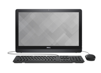 "DELL Inspiron 3263 2.1GHz 4405U Intel® Pentium® 21.5"" 1920 x 1080Pixel Nero PC All-in-one"