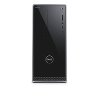 DELL Inspiron 3662 1.5GHz J4205 Scrivania Intel® Pentium® Nero PC