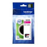 Brother LC-3233M Magenta 1500pagine cartuccia d
