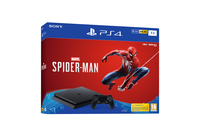 Sony PS4 1TB + Marvel
