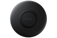 CARICABATTERIA WIRELESS FAST CHARGER SAMSUNG EP-P1100BBEGWW BLACK