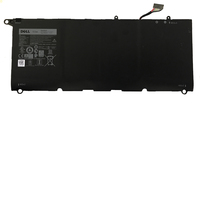 Origin Storage DELL XPS 13 9360 4-CELL 60 WHR BATTERY Ioni di Litio 8085mAh 7.6V batteria ricaricabile