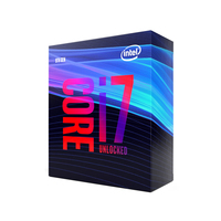 CPU INTEL 1151 I7-9700K 3.6GHZ BOX