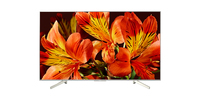 "Sony KD-43XF8577 43"" 4K Ultra HD Smart TV Wi-Fi Argento LED TV"