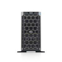 DELL PowerEdge T640 2.1GHz Torre 4110 Intel® Xeon® 1100W server