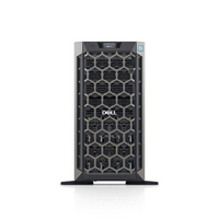 DELL PowerEdge T640 2.2GHz Torre 4114 Intel® Xeon® Silver 750W server