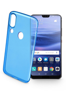 "Cellularline Color Case 5.84"" Cover Blu"