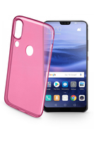 "Cellularline Color Case 5.84"" Cover Rosa"
