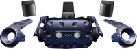 HP HTC Vive Pro Full Kit VR System