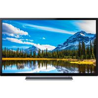 "Toshiba 32W3863DA 32"" HD Smart TV Wi-Fi Nero LED TV"