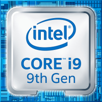Intel Core i9-9900K processore 3,6 GHz 16 MB Cache intelligente