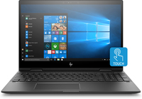 "HP ENVY x360 15-cp0002no Grigio Ibrido (2 in 1) 39,6 cm (15.6"") 1920 x 1080 Pixel Touch screen 2 GHz AMD Ryzen 5 2500U"