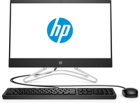 "HP 24-f0107ur 60,5 cm (23.8"") 1920 x 1080 Pixel Nero PC All-in-one"