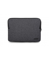 "Urban Factory MSM30UF borsa per notebook 38,1 cm (15"") Custodia a tasca Nero"