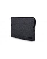 "Urban Factory MSM00UF borsa per notebook 30,5 cm (12"") Custodia a tasca Nero"