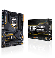 MOTHERBOARD 1151 TUF Z390-PLUS GAMING WIFI ASUS PN:90MB0Z90-M0EAY0