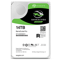 "Seagate Barracuda Pro 3.5"" 12000 GB Serial ATA III"