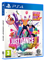 Sony PS4 Just Dance 2019 videogioco