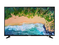 "TV LED 43"" SAMSUNG 4K UE43NU7022 SMART TV EUROPA BLACK"