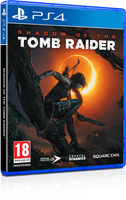 Sony PS4 Shadow Of The Tomb Raider videogioco