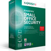 Kaspersky Lab Small Office Security 6 1 licenza/e Rinnovo ITA