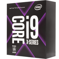 Intel Core i9-9960X processore 3,1 GHz Scatola 22 MB Cache intelligente