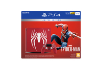 Sony PS4 1TB F Limited Edition + Marvel